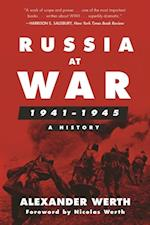 Russia at War, 1941?1945