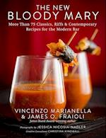 The New Bloody Mary