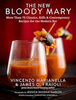 New Bloody Mary
