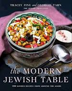 The Modern Jewish Table
