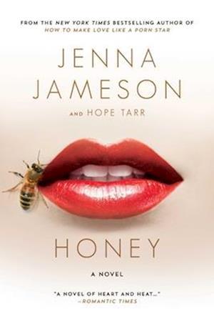 Bog, paperback Honey af Jenna Jameson