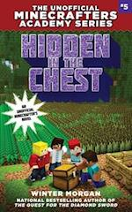 Hidden in the Chest (Unofficial Minecrafters Academy)