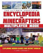 Ultimate Unofficial Encyclopedia for Minecrafters: Multiplayer Mode