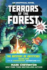 Terrors of the Forest (Minecraft Gamers Adventure)