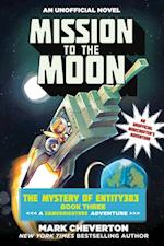 Mission to the Moon (The Gameknight999 Series)