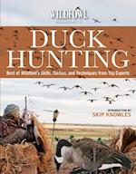 Wildfowl Magazine's Duck Hunting