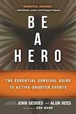 Be a Hero!