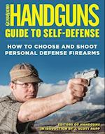 Handguns Guide to Self-Defense