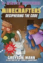 The Creeper Code (Minecraft Gamers Adventure)