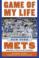 Game of My Life New York Mets (Game of My Life)