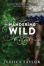 Wandering Wild af Jessica Taylor