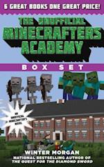 The Unofficial Minecrafters Academy