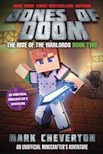 The Bones of Doom (Minecraft Gamers Adventure)