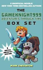 The Gameknight999 Adventures Through Time (The Gameknight999 Adventures Through Time)