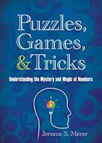 Puzzles, Games, and Tricks