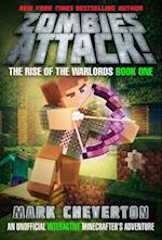 Zombies Attack! (Minecraft Gamers Adventure)