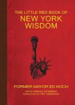 Little Red Book of New York Wisdom