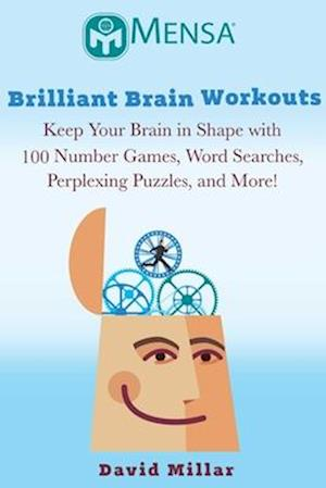 Mensa'sa Brilliant Brain Workouts