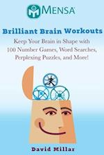 Mensa's Brilliant Brain Workouts