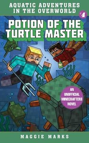 Potions of the Turtle Master