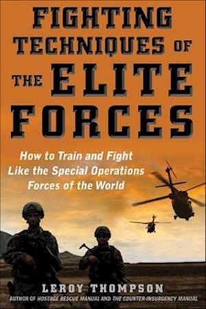 Secret Techniques of Elite Forces