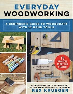 Woodwork for Humans