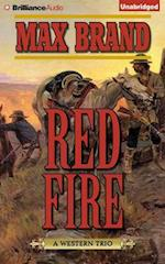 Red Fire (A Western Trio)
