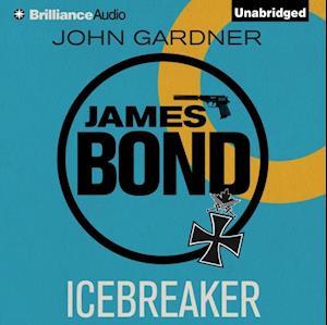 Icebreaker af John Gardner
