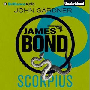 Scorpius af John Gardner