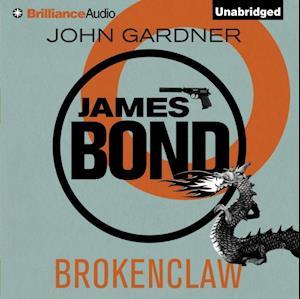 Brokenclaw af John Gardner