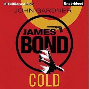 Cold af John Gardner
