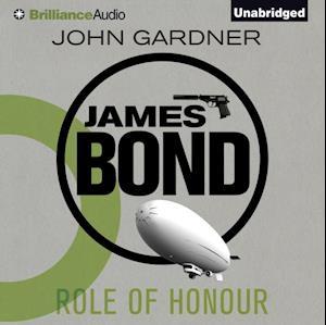Role of Honour af John Gardner