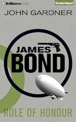 Role of Honour (James Bond)
