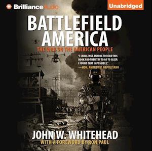 Battlefield America af John W. Whitehead