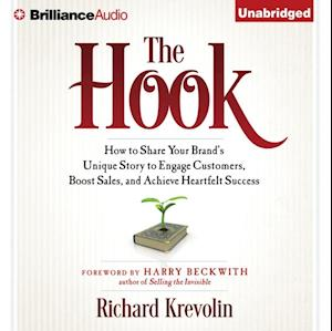Hook af Richard Krevolin