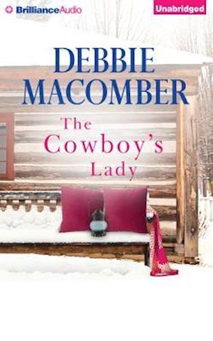 Lydbog, CD The Cowboy's Lady af Debbie Macomber