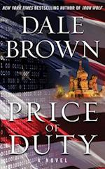 Price of Duty (Patrick McLanahan)