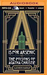 A Is for Arsenic af Kathryn Harkup