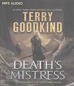 Death's Mistress (The Nicci Chronicles)