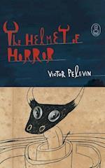 The Helmet of Horror (The Myths)