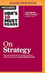 HBR's 10 Must Reads on Strategy (HBR's 10 Must Reads)
