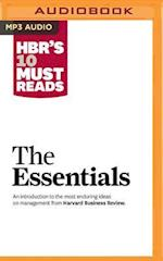 HBR's 10 Must Reads The Essentials af harvard Business Review