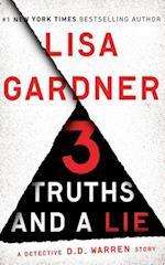 3 Truths and a Lie (Detective D. D. Warren)