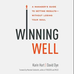 Winning Well af David Dye, Karin Hurt