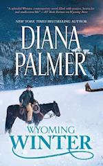 Wyoming Winter (Wyoming Men)