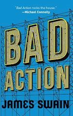 Bad Action (The Billy Cunningham Series)