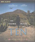 The Third Rule of Ten (Tenzing Norbu Mystery)