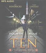The Fourth Rule of Ten (Tenzing Norbu Mystery)