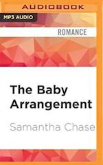 The Baby Arrangement (Life Love and Babies)
