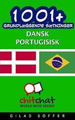 1001+ Grundlaeggende Saetninger Dansk - Portugisisk